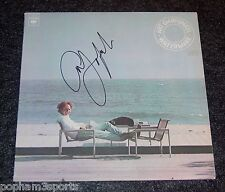 ART GARFUNKEL Signed/Autographed WATERMARK Vinyl Album LP Record - JSA COA