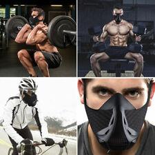 Elevation Oxygen Mask High Altitude Elevation Effect Workout Breath Mask