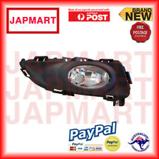 MAZDA 3 HATCHBACK BK 01/2004 ~ 05/2006 FOG LIGHT RIGHT HAND SIDE R50-LOF-30ZM