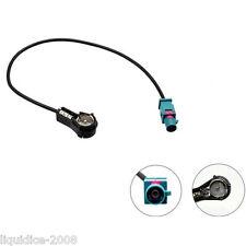 MERCEDES TUTTI I MODELLI FAKRA-ISO Antenna Adapter lead per Auto Veicolo