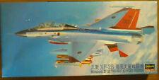 """Hasegawa Mitsubishi XF-2B """"Viper Zero""""  129 pcs sealed kit 51808 QP8 1:72 NIB"""