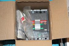 ABB 1SDA055221R1 Sace Tmax T2H 100 UL/CSA PR221DS-LS In=60 AMP 3-Pole New