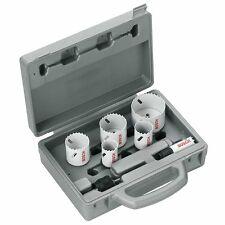 savers choice BOSCH PRO HSS-BiM Plumbing HOLESAW SET 6 2608584670 3165140279901