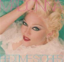 Madonna - Bedtime stories - CD -
