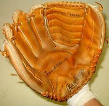 "Vtg. RAWLINGS model OR521 HOF Fernando Valenzuela endorsed "" LHT BASEBALL GLOVE"