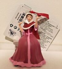 Disney Store Belle Singing Sketchbook Ornament Beauty and the Beast
