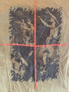 Vintage Brockum Mint 1998 LIVE Concert Tour (XL) T-Shirt Ed Kowalczyk (NEW)