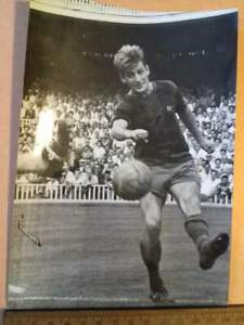 ZOLTAN CZIBOR, BARCELONA FC PLAYER, OLD PHOTO reserved for  mar764229