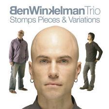 Stomps Pieces & Variations - Ben Winkelman Trio (Jazzhead)
