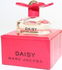 DAISY COLOR RED MINI UNBOX 4 ML EDT SPLASH FOR WOMEN BY MARC JACOBS
