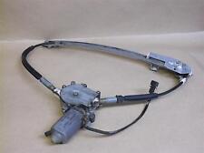 VW B3 Passat Right Rear Window Motor/Regulator (1990-1994)