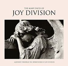 Joy Division Deluxe Edition Music CDs