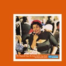 Sings Irving Berlin Song Book (vme) von Ella Fitzgerald (2000)