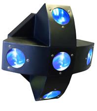 LAM-40195 Pentux high power LED Beam effect