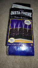 Insta-Theme SKYLINE CITY Sky Backdrop Party (1 count) (1/Pkg) Wall Mural 30 FT