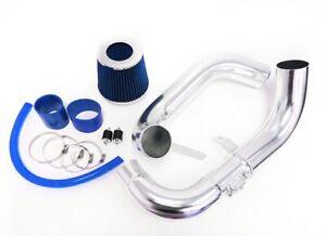 BLUE For 2006-2011 Honda Civic 1.8L L4 EX LX DX Cold Air Intake System Kit