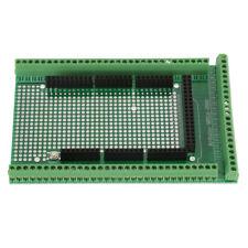 Prototype Screw Terminal Block Shield Board Kit For MEGA 2560 R3 DIY GDT