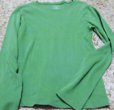 Girls Old Navy Long-Sleeved Solid T-Shirt-Size Xxl-14-16