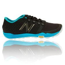 Zapatillas deportivas de mujer planos New Balance de color principal azul