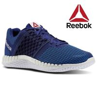 Reebok ZPrint Womens Running Shoe Trainers Gym Fitness Free Tracked Postage