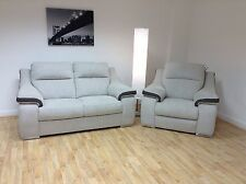 Fabric SCS Furniture Suites with Armchair