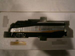 HO Scale Athearn Amtrak California F59PHI Diesel Locomotive #2008
