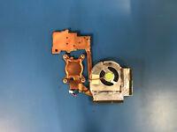 Genuine Lenovo Thinkpad T400 Heatsink Fan Assembly 42X5089 42X5088 MCF-225PAM05