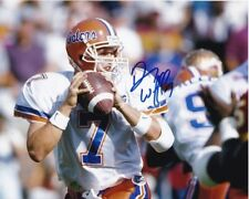 DANNY WUERFFEL Signed Autographed FLORIDA GATORS Photo