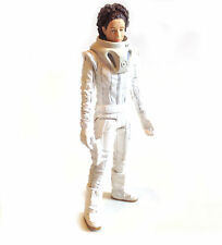 """BBC TV DOCTOR WHO - PROFESSOR RIVER SONG  6"""" toy action figure"""