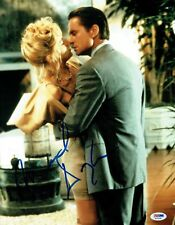 Michael Douglas Signed Basic Instinct Autographed 11x14 Photo PSA/DNA #AA18168