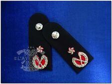 Hong Kong Fire Services Deputy Director of Fire Services Epaulette ( 1 piece )