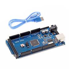 For Arduino MEGA 2560 R3 ATMega2560 w/ATmega16U2 Dev Board with USB Cable