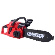 Pretend Play Tool Toys Rotating Chainsaw with Sound Simulation Repair Tool House