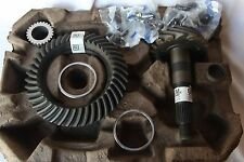 NOS GENUINE GM GEAR SET 2.73 Ring & Pinion Impala SS Caprice Cadillac Hearse