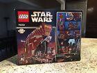 Lego Star Wars 75059 Sandcrawler UCS New & Sealed FREE SHIPPING