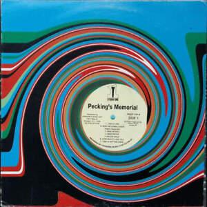 Various Pecking's Memorial LP VINYL Studio One 0