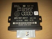 Audi VW Steuergerät LWR Leuchtweitenregulierung 8P0907357F 5LA 008 379-01 NEU!!!