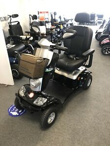 Brand New! Maxi XLS Mobility Scooter (Free UK Delivery)