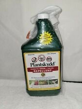 Plantskydd Animal Repellent - Repels Deer, Rabbits, Elk, Moose, Hares, Voles