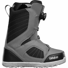 ThirtyTwo Men STW BOA Snowboard Boots (9) Grey