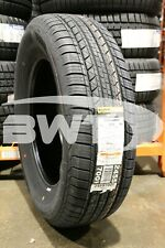 4 New Milestar Ms932 102V 50K-Mile Tires 2256517,225/65/17,22565R1 7