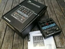 More details for tc electronic nova modulator nm1 - free next day delivery in the uk