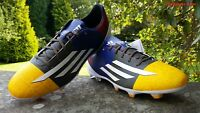 Adidas Mens F10 FG Messi Football Soccer Boots Trainers Multi Colours UK 6 - 11
