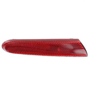 Jaguar S-Type Bumper Mounted Left Rear Marker Lamp  XR87615 99-04 OEM