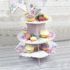 Truly Romantic Cake Stand - Afternoon Tea and Garden Party Decorations