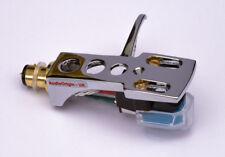 Headshell, cartridge, stylus for Pioneer PLX-1000, PL-518, PL-530, PL-A35, CH