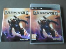 DARK VOID ( PLAYSTATION 3 - SONY ) COMPLET