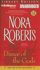 Dance of the Gods by Nora Roberts (2006, Paperback)