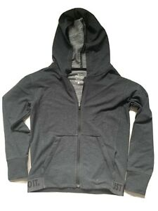 Girls Nike Hoodie Size Small Age 8-10