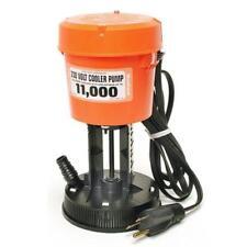 DIAL MC11000-2 MaxCool Evaporative Cooler Pump 230 Volt  Model 1288